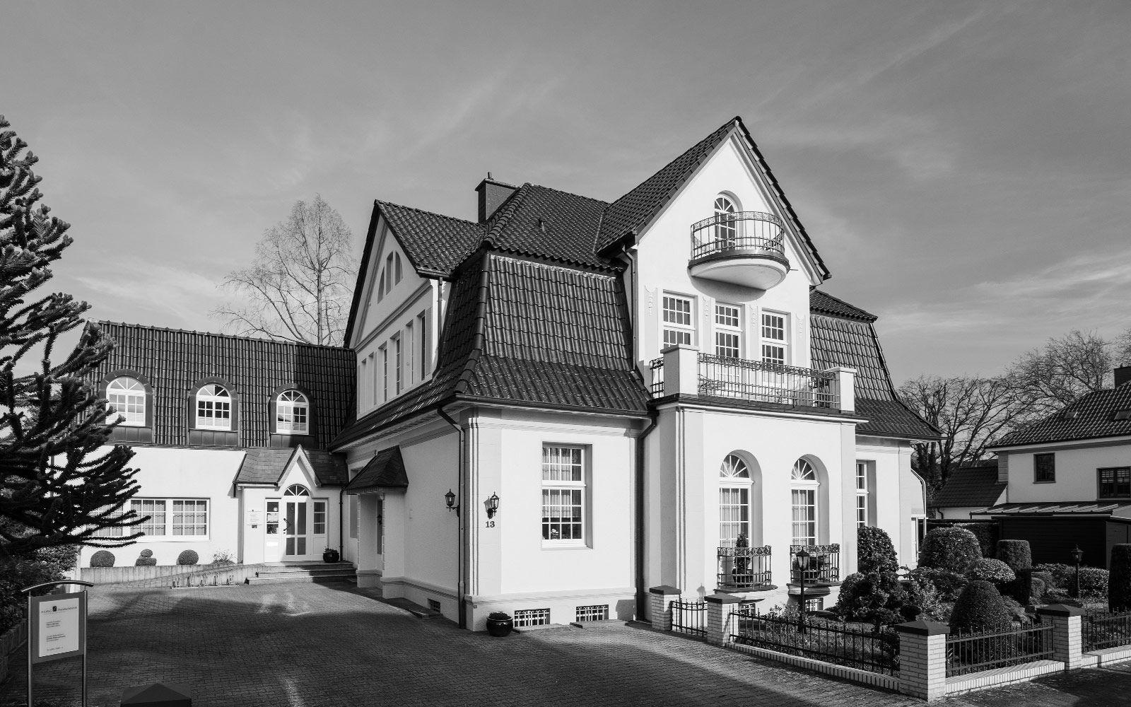 Kanzlei Hilmes & Zimmermann, Steuerberater Haselünne (Emsland)